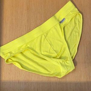 Men's briefs underwear